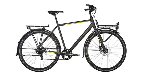 """Kalkhoff Durban 8 - Vélo de ville - 28"""" bleu"""